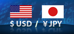 usd jpy