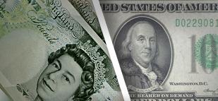Форекс - GBP/USD отходит от лоу после данных по розничным продажам