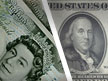 Фунт оставался ниже по отношению к доллару США